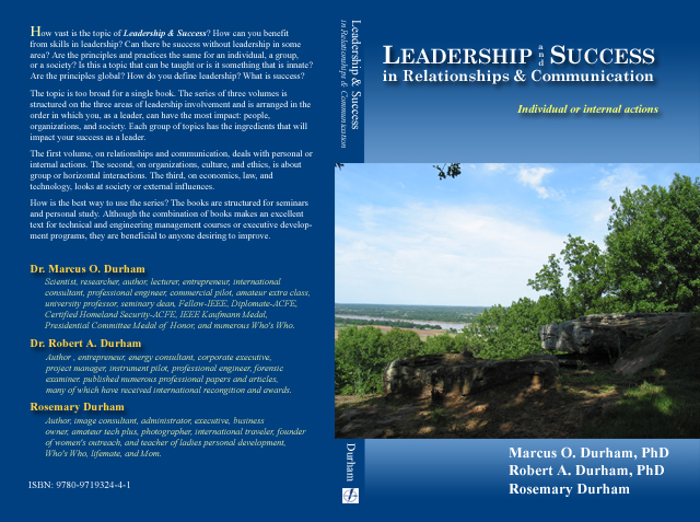 Lades In Trap : Leadership and success in a world gone tech